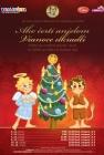 Vianočný muzikál Uja Ľuba poteší najmenších